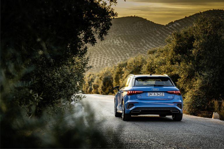 2020 Audi A3 sportback 584544