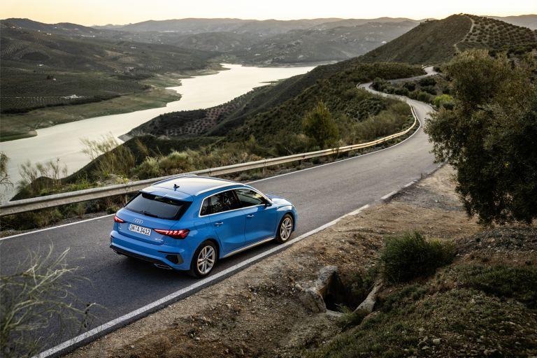 2020 Audi A3 sportback 584547
