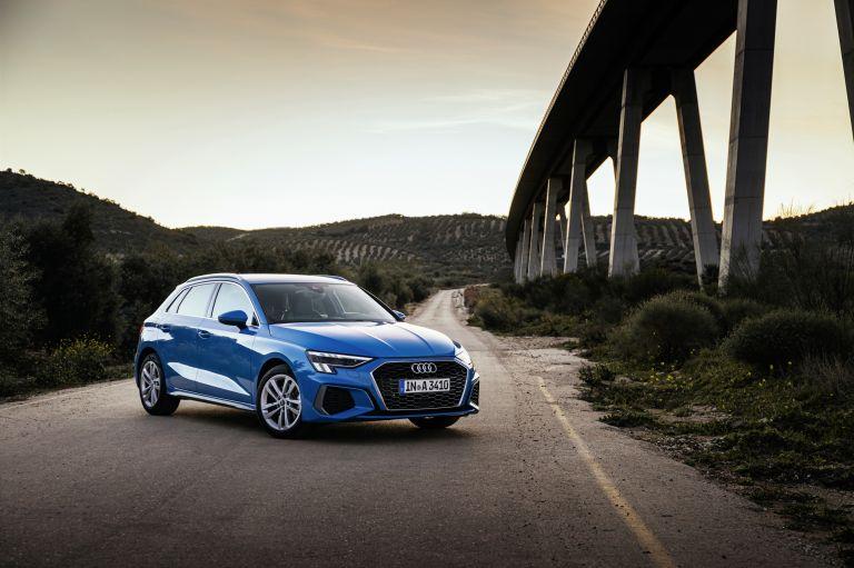 2020 Audi A3 sportback 584548