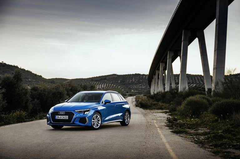 2020 Audi A3 sportback 584549