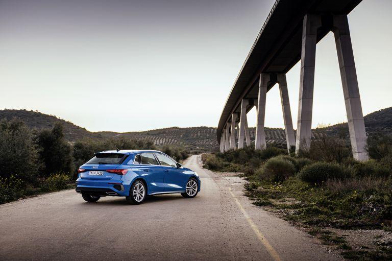 2020 Audi A3 sportback 584550