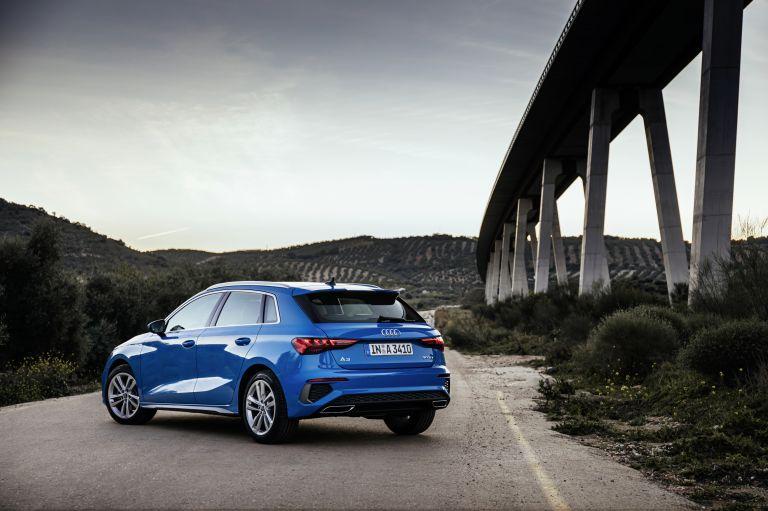2020 Audi A3 sportback 584552
