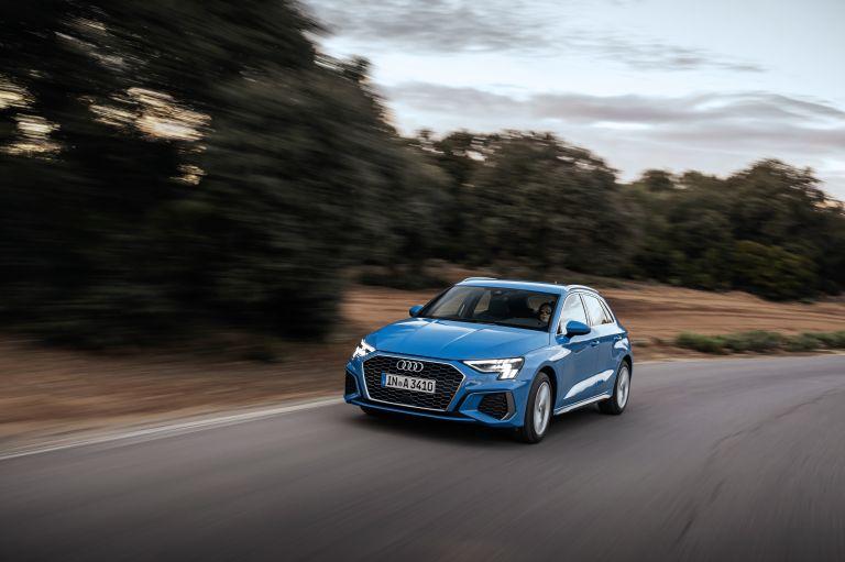 2020 Audi A3 sportback 584554