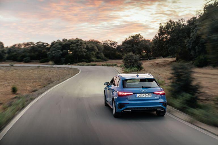 2020 Audi A3 sportback 584556