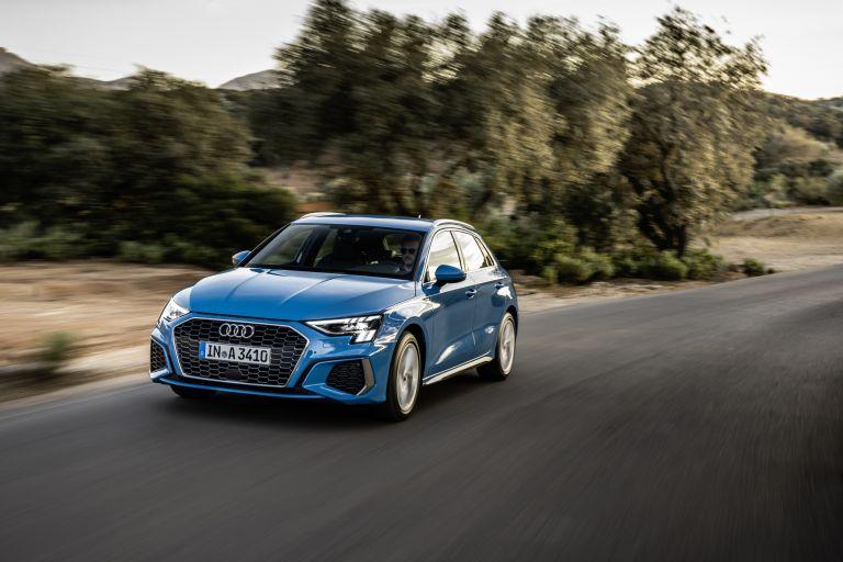 2020 Audi A3 sportback 584560