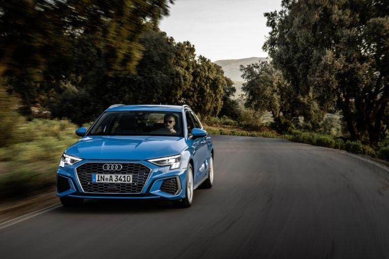 2020 Audi A3 sportback 584561