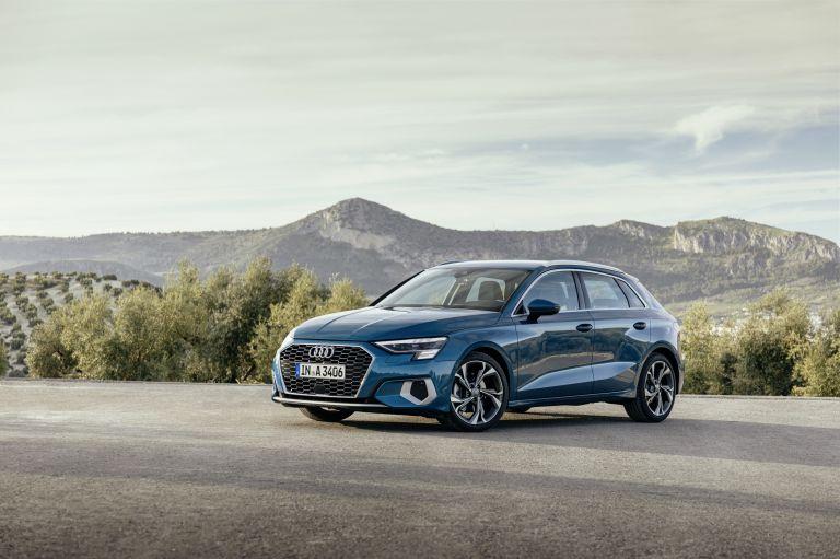2020 Audi A3 sportback 584565