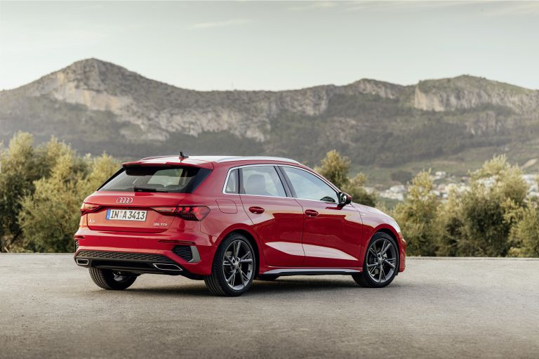 2020 Audi A3 sportback 584570