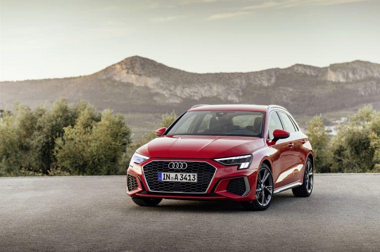 2020 Audi A3 sportback 584571