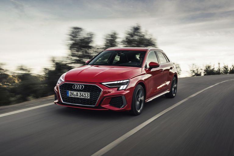 2020 Audi A3 sportback 584575