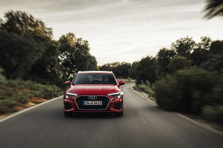 2020 Audi A3 sportback 584576