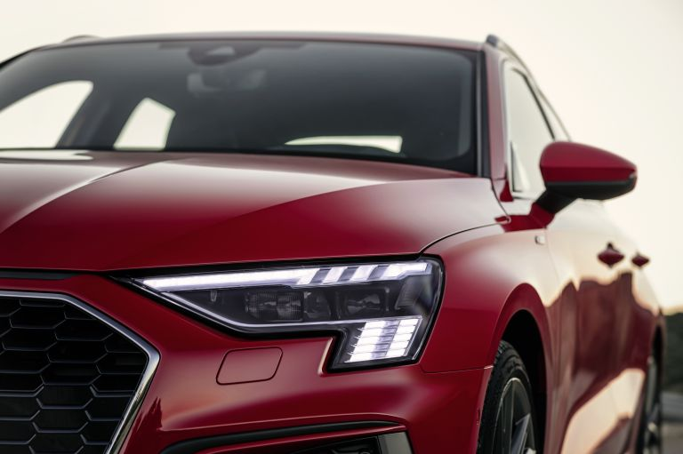 2020 Audi A3 sportback 584579