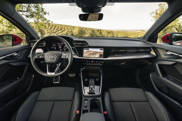 2020 Audi A3 sportback 584582