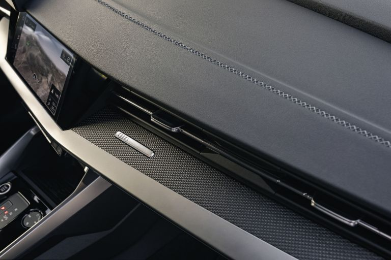2020 Audi A3 sportback 584584