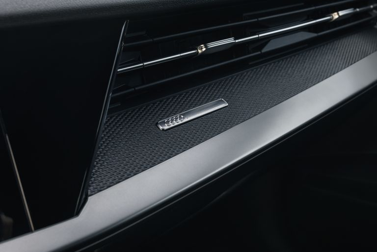 2020 Audi A3 sportback 584586