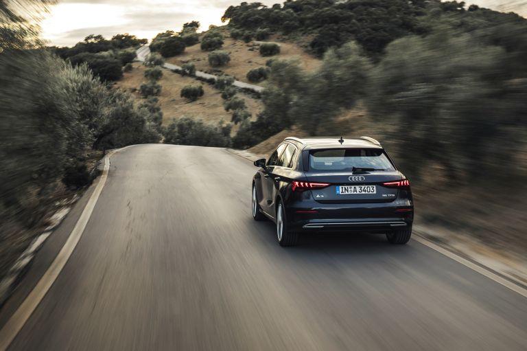 2020 Audi A3 sportback 584590