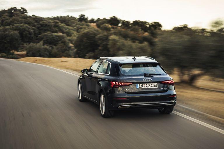 2020 Audi A3 sportback 584591