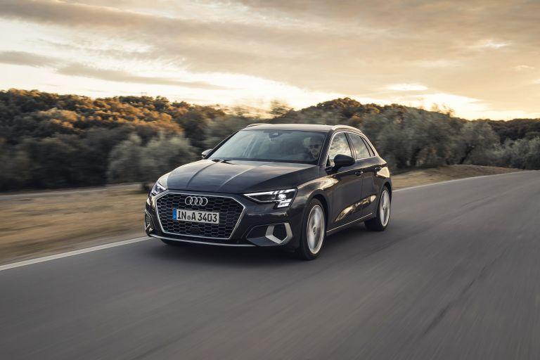 2020 Audi A3 sportback 584593