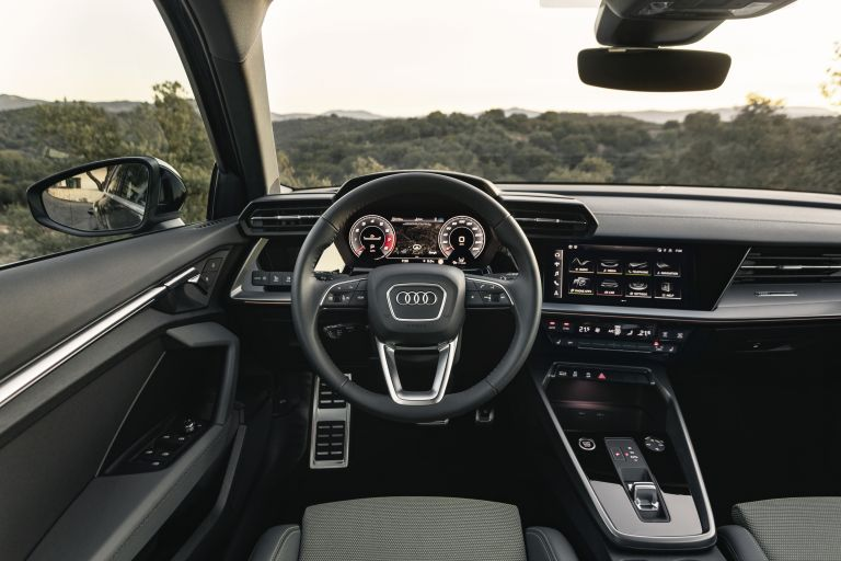 2020 Audi A3 sportback 584595