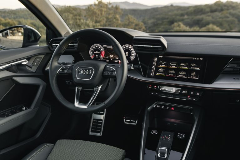 2020 Audi A3 sportback 584596