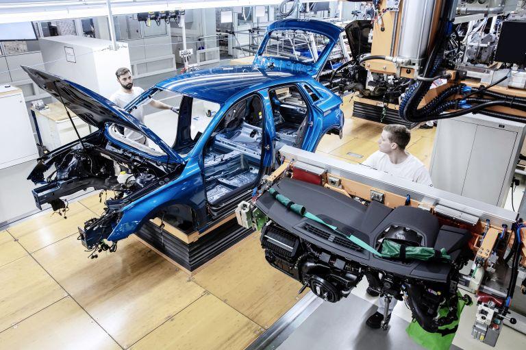 2020 Audi A3 sportback 584602