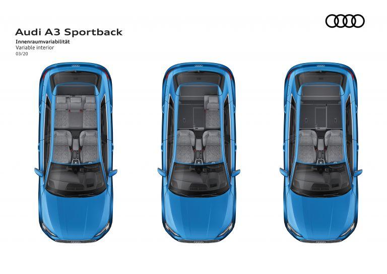 2020 Audi A3 sportback 584608
