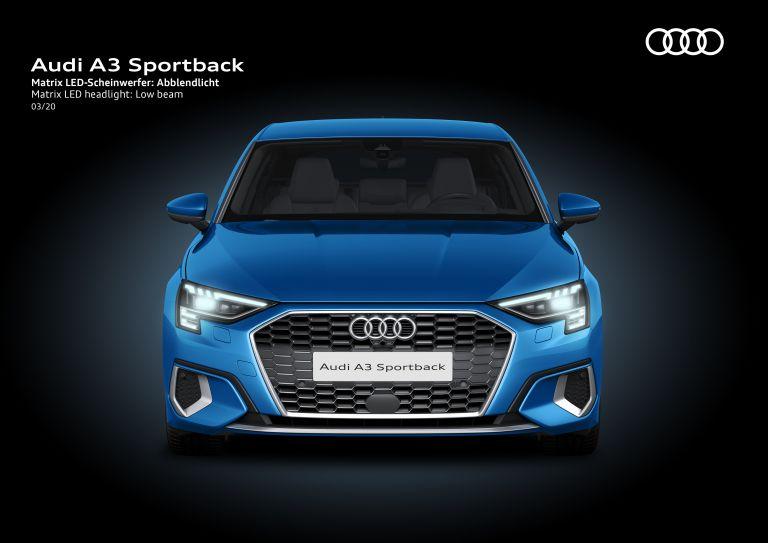 2020 Audi A3 sportback 584611