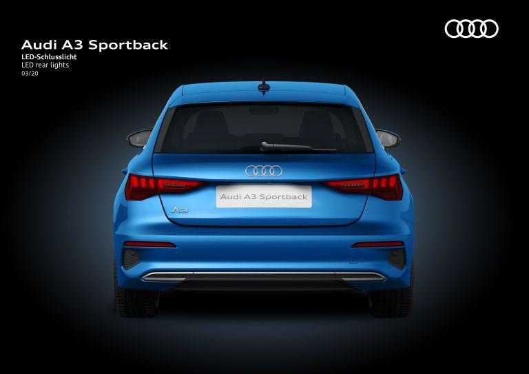2020 Audi A3 sportback 584614