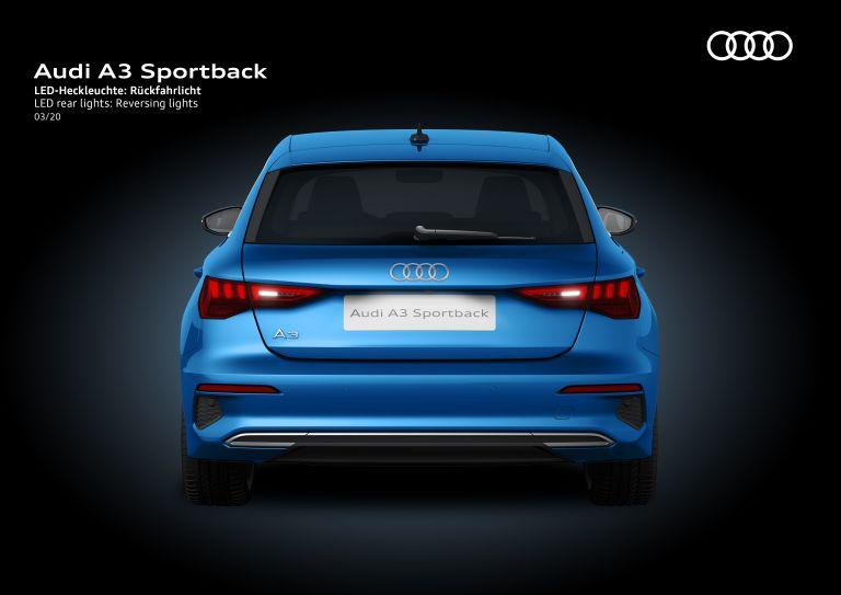 2020 Audi A3 sportback 584616
