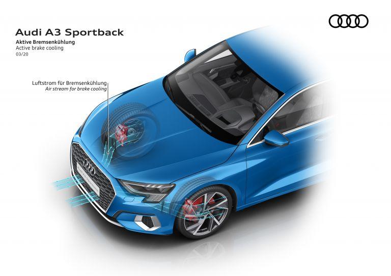 2020 Audi A3 sportback 584633