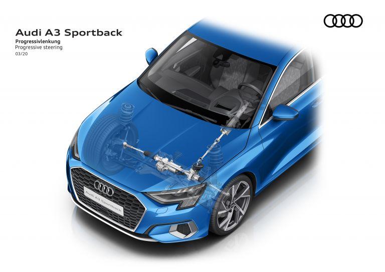 2020 Audi A3 sportback 584636