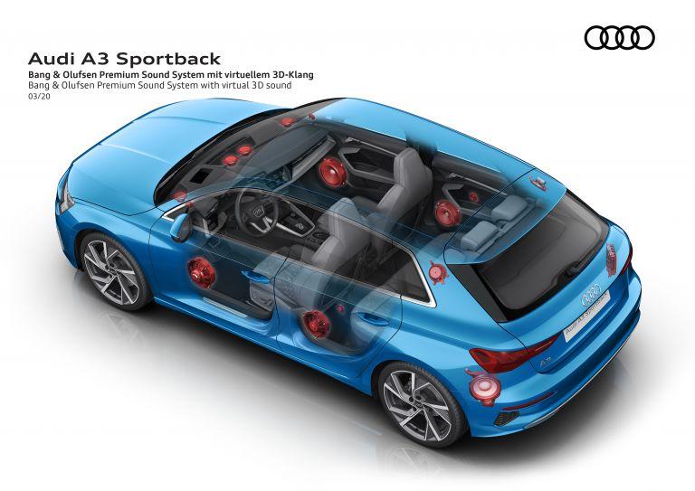 2020 Audi A3 sportback 584639