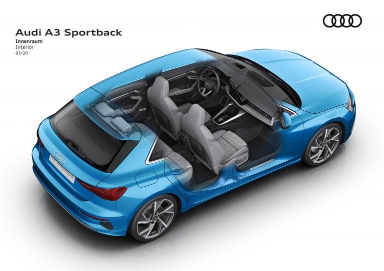 2020 Audi A3 sportback 584641