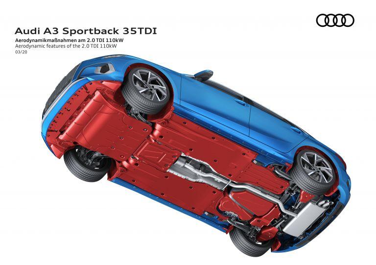 2020 Audi A3 sportback 584642