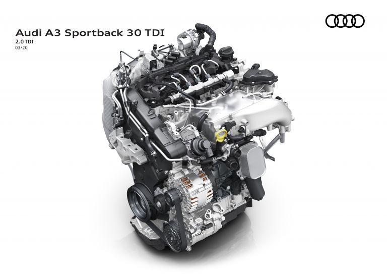 2020 Audi A3 sportback 584657