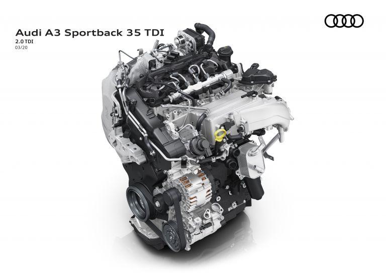 2020 Audi A3 sportback 584658