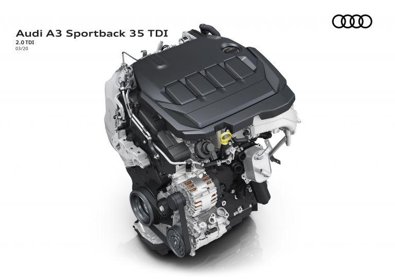 2020 Audi A3 sportback 584659