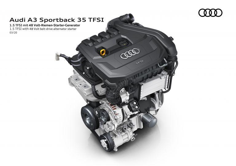 2020 Audi A3 sportback 584662