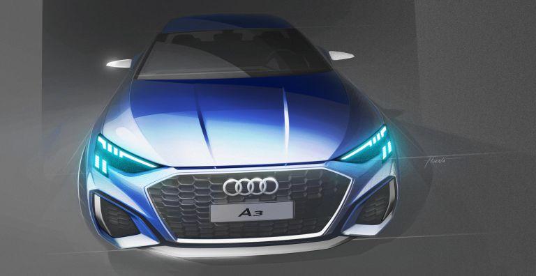 2020 Audi A3 sportback 584675