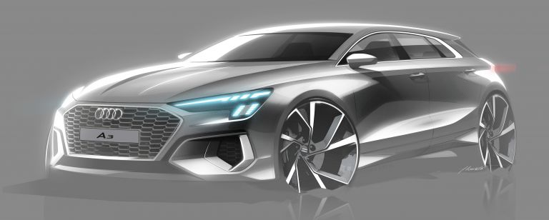 2020 Audi A3 sportback 584677