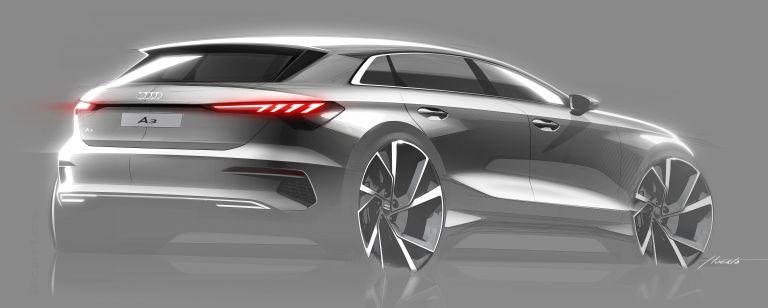 2020 Audi A3 sportback 584678