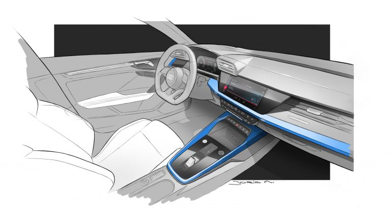 2020 Audi A3 sportback 584679
