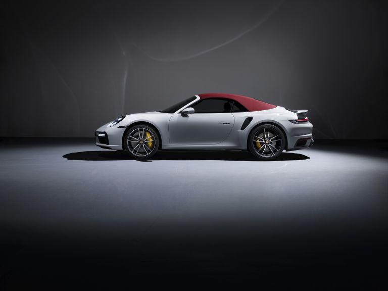 2020 Porsche 911 ( 992 ) Turbo S cabriolet 580286