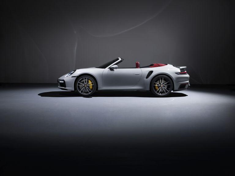 2020 Porsche 911 ( 992 ) Turbo S cabriolet 580287