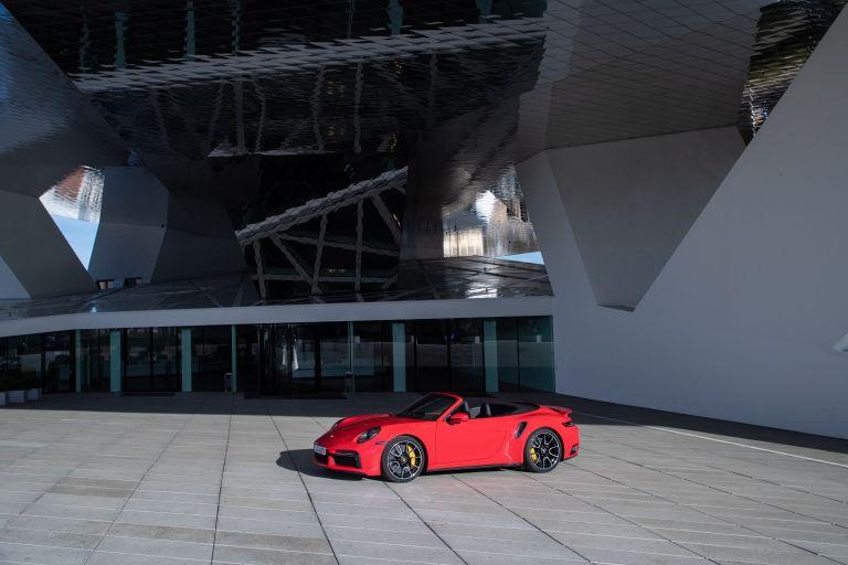 2020 Porsche 911 ( 992 ) Turbo S cabriolet 583650