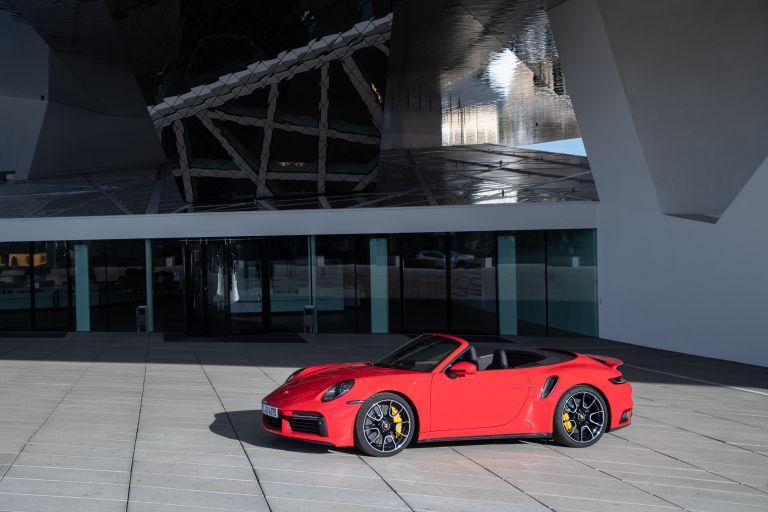2020 Porsche 911 ( 992 ) Turbo S cabriolet 583651