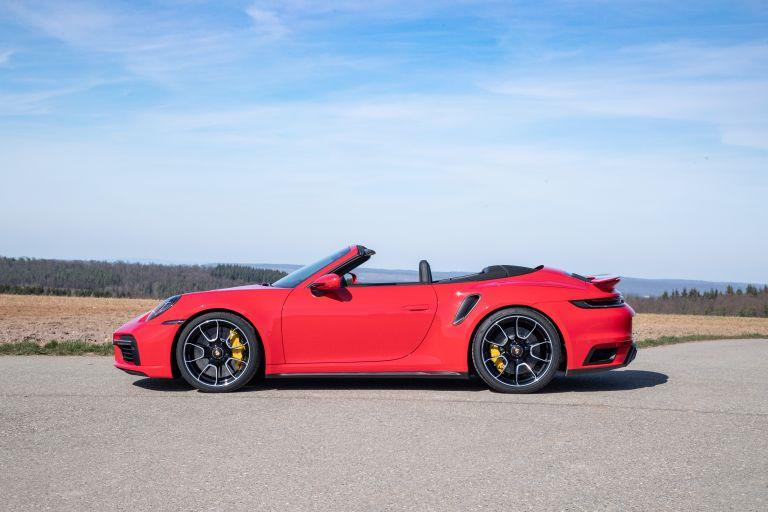 2020 Porsche 911 ( 992 ) Turbo S cabriolet 583655