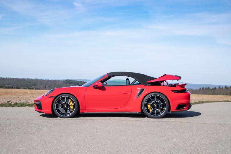 2020 Porsche 911 ( 992 ) Turbo S cabriolet 583659