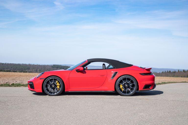 2020 Porsche 911 ( 992 ) Turbo S cabriolet 583662