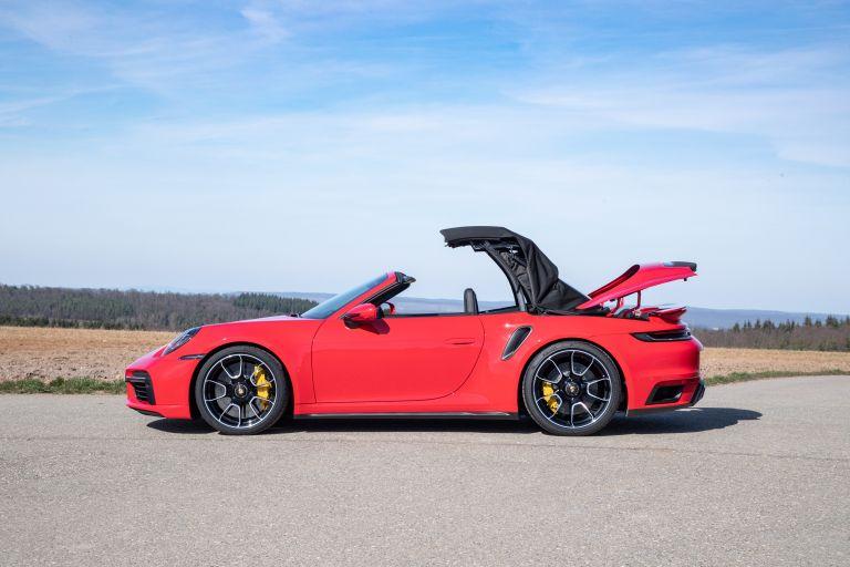 2020 Porsche 911 ( 992 ) Turbo S cabriolet 583665